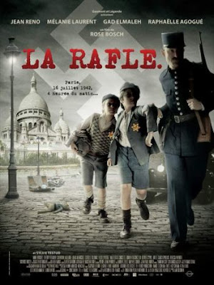 La rafle (2010) BRRip 720p 700MB Mediafire