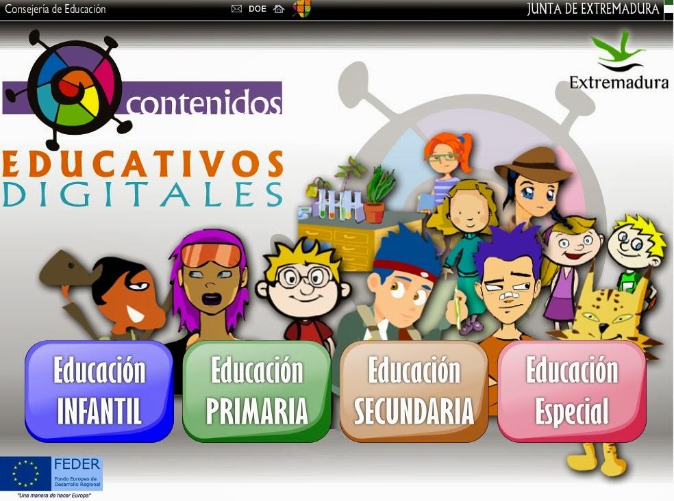EDUCAREX-EXTREMADURA