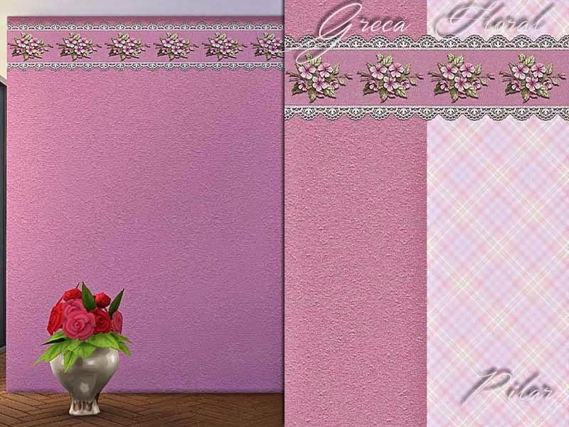 19-11-2014  Greca Floral