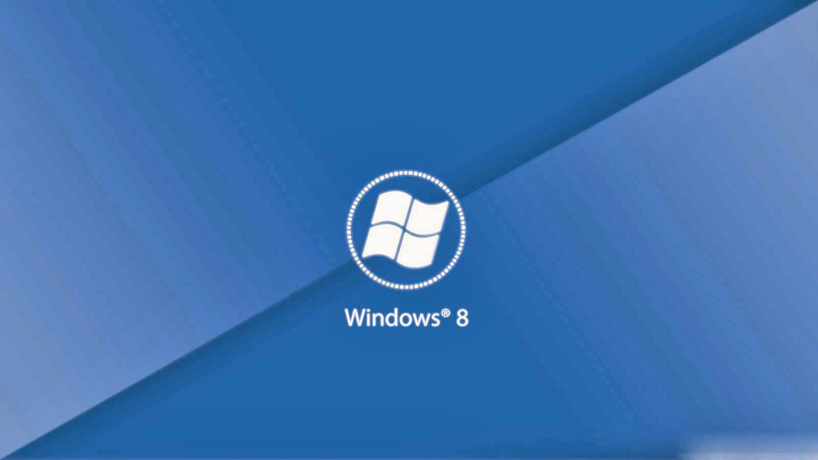 Windows 8 New theme Wallpaper | Windows 8 Theme