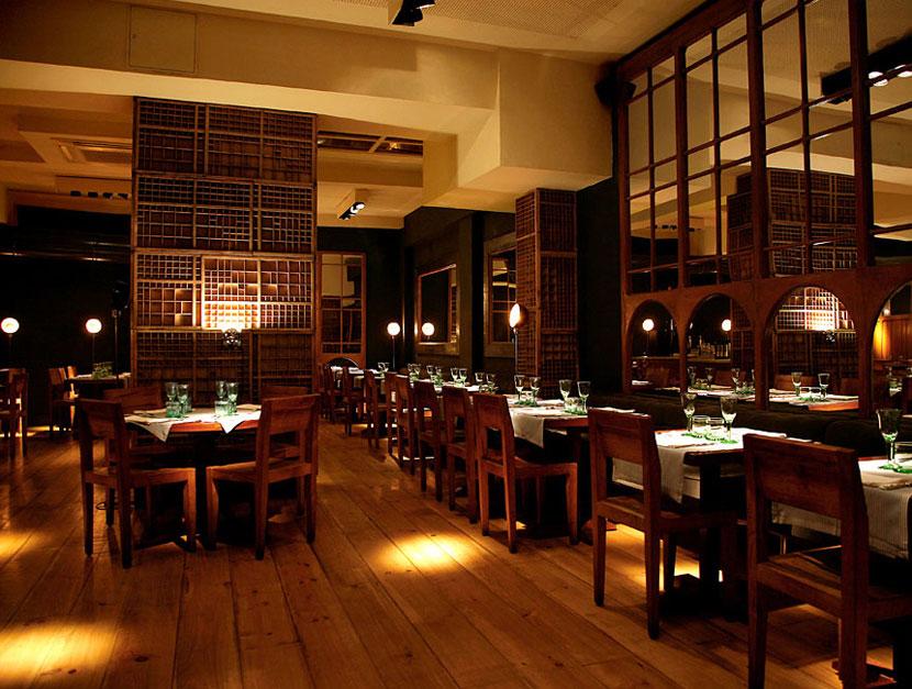Mobiliario deco junio 2013 for Mobiliario de un restaurante bar