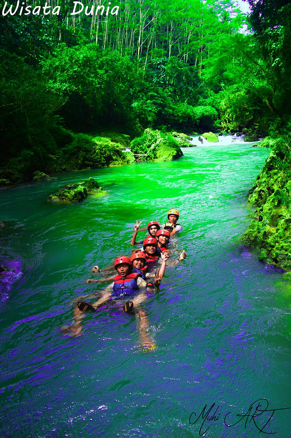 8 Tempat Terindah Di Jawa Barat ~ Yalera Travel