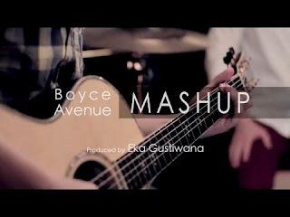 Boyce Avenue Cover Mashup By Eka Gustiwana Mp3 herman