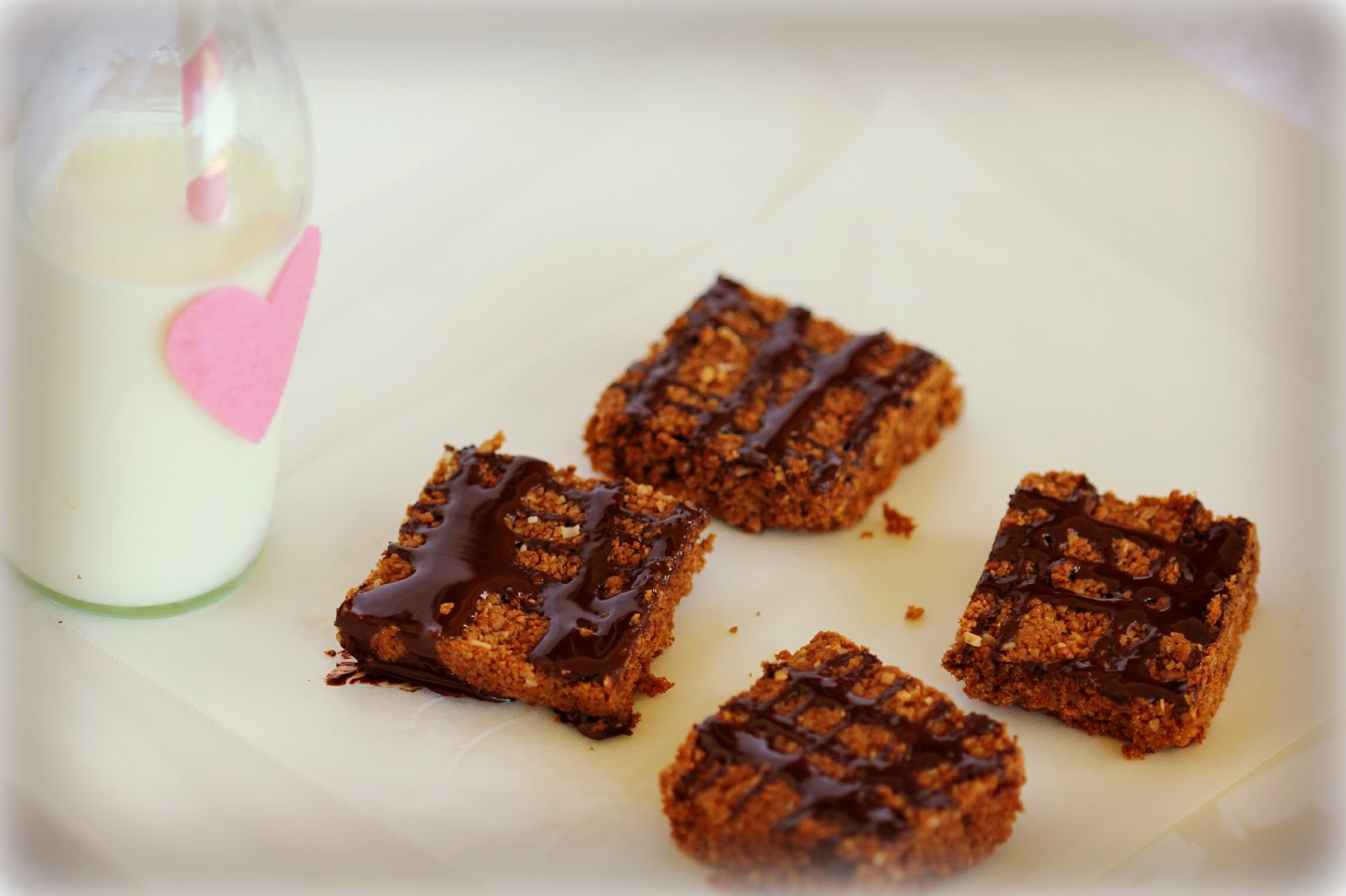 Chocolate, weetbix, slice, recipe, thermomix, snack, lunchbox ideas, treat
