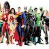 Mundo Nerd: Super Harmony é a rede social dos Super-Heróis