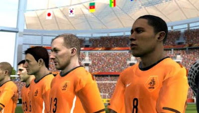 Free Download Games 2010 FIFA World Cup Full Version For PC