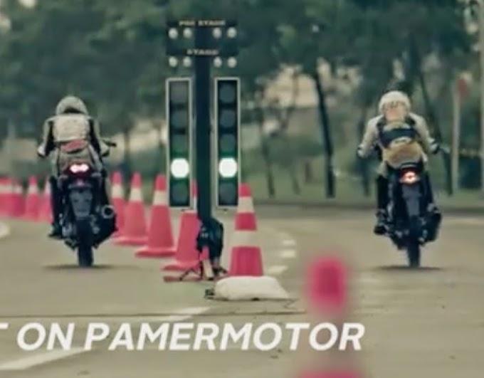 4 Kekurangan Adu Drag 402m Pamer Motor Indonesia