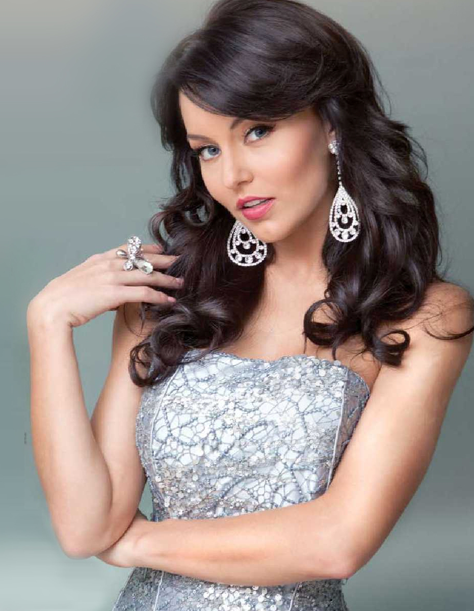 Angelique Boyer biography - Telenovela Kingdom