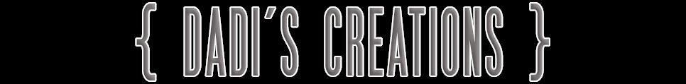 DaDi's Creations