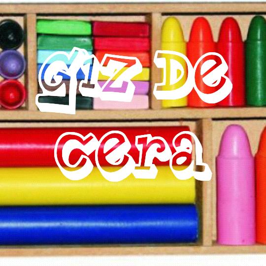 GIZ DE CERA