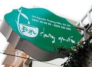 Đậu Chay Quán - Thưởng thức hương vị ẩm thực chay tinh nguyên, diem an uong 365
