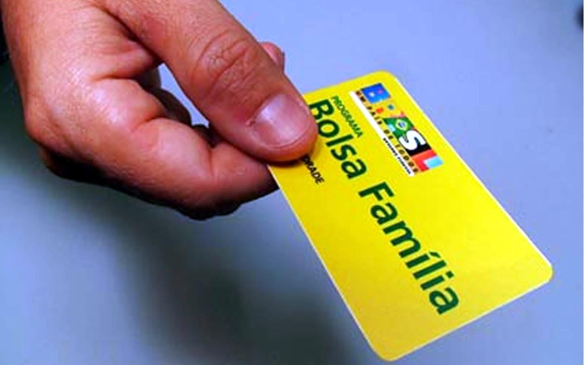 Recadastramento 2014 do Programa Bolsa Família em Panelas-PE
