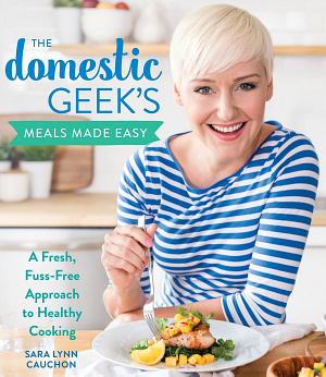 The Domestic Geek - My Favorite Foodie