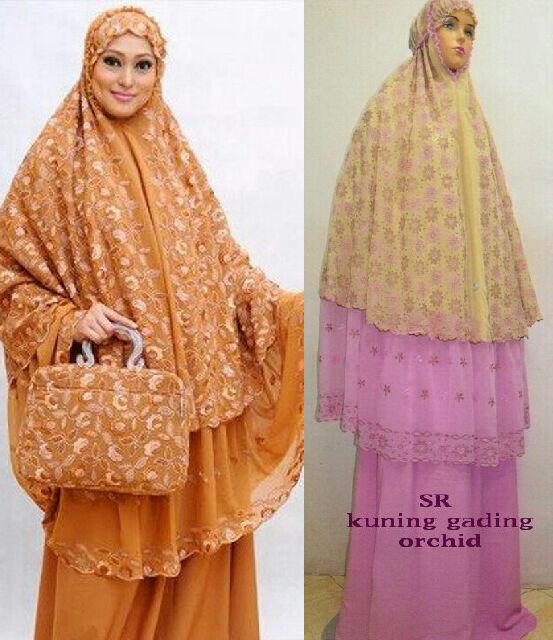 Sari India Amaly Grosir Mode Muslim Solusi Belanja