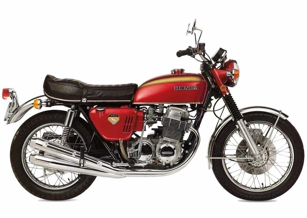 caf sport motorcycles honda cb 750 four. Black Bedroom Furniture Sets. Home Design Ideas