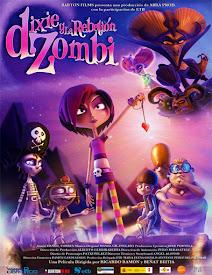 descargar JDixie y la Rebelión Zombi gratis, Dixie y la Rebelión Zombi online