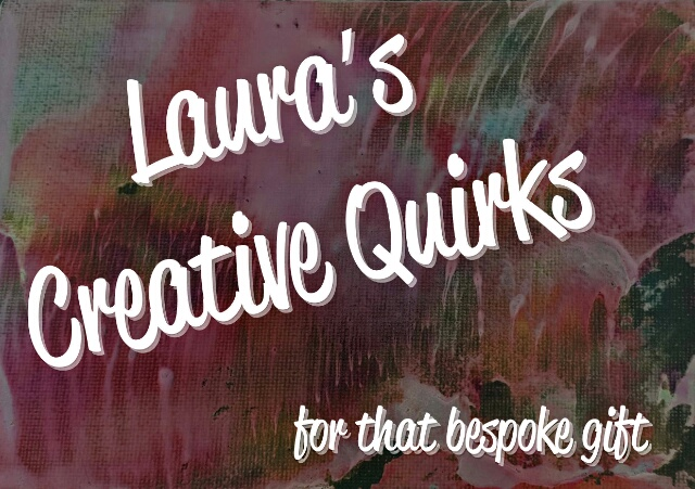 Laura's Creative Quirks