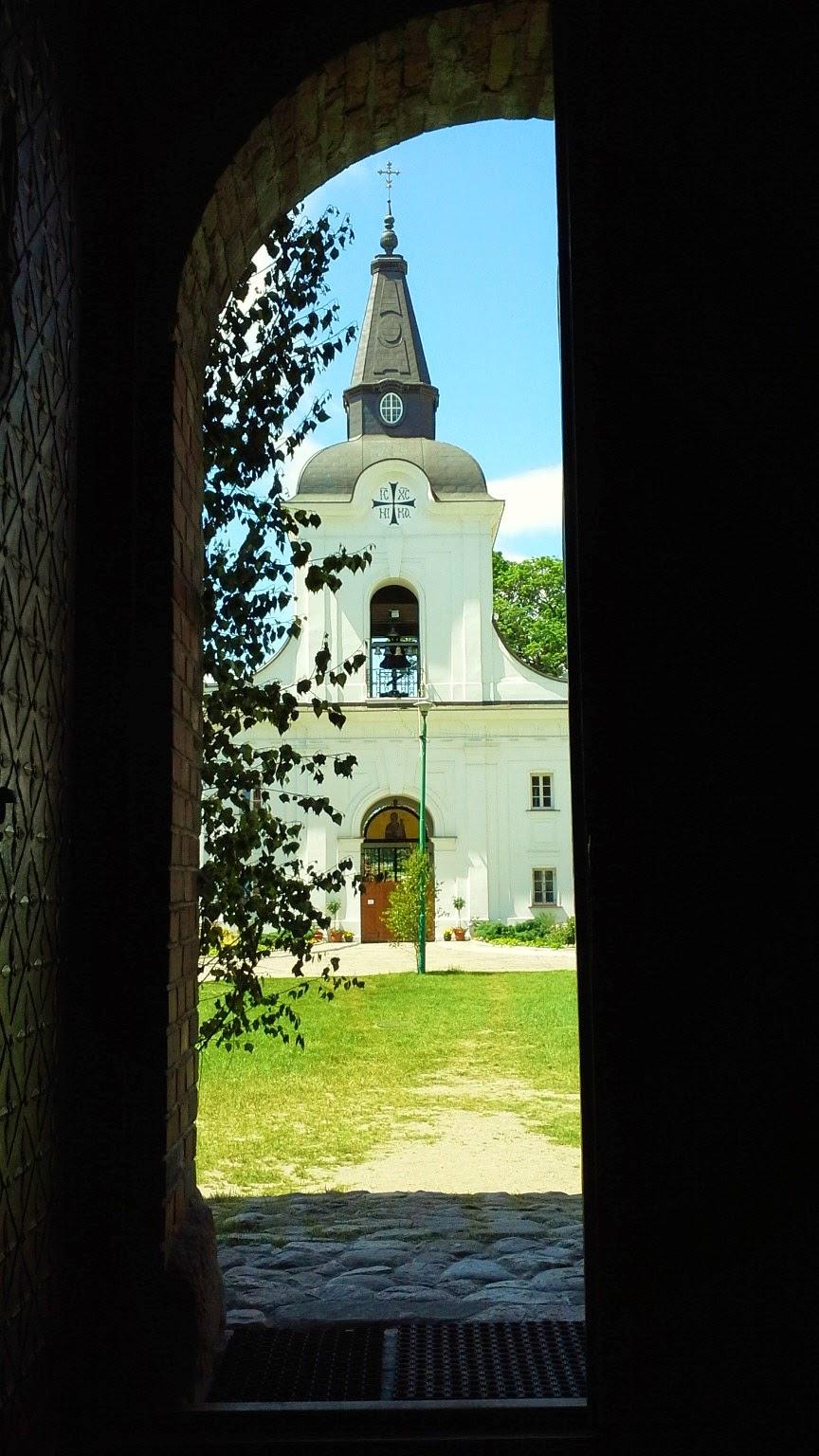 Monastero ortodosso di Suprasl Polonia