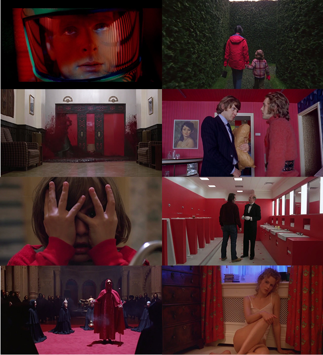 stanley kubrick sees red by rishi kaneria on one more good one