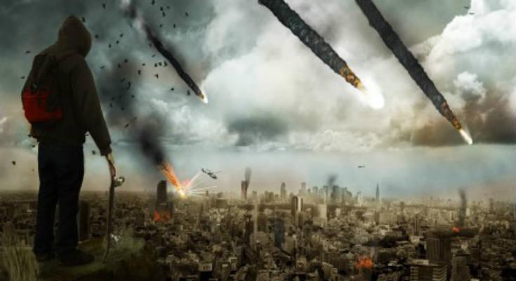 To Τέλος της Αμερικής; 13 καταστροφικά γεγονότα που θα μπορούσαν να οδηγήσουν σύντομα στην αμερικανική αποκάλυψη