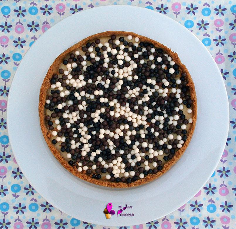 chocolate, chocolate blanco, chocolate negro, dos chocolates, mascarpone, queso, queso ricotta, ricotta, tarta, tarta de ricotta, tarta de ricotta a los dos chocolates,