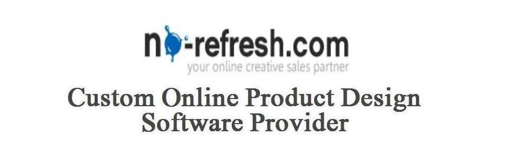 T-Shirt Design Software - Online T-Shirt Product Design Tool