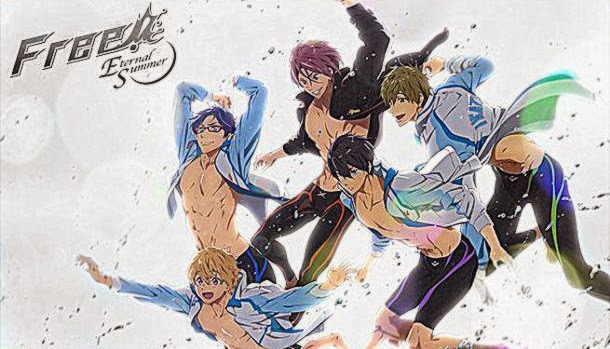 Free! Eternal Summer [07/??] [MF] [En Emision]