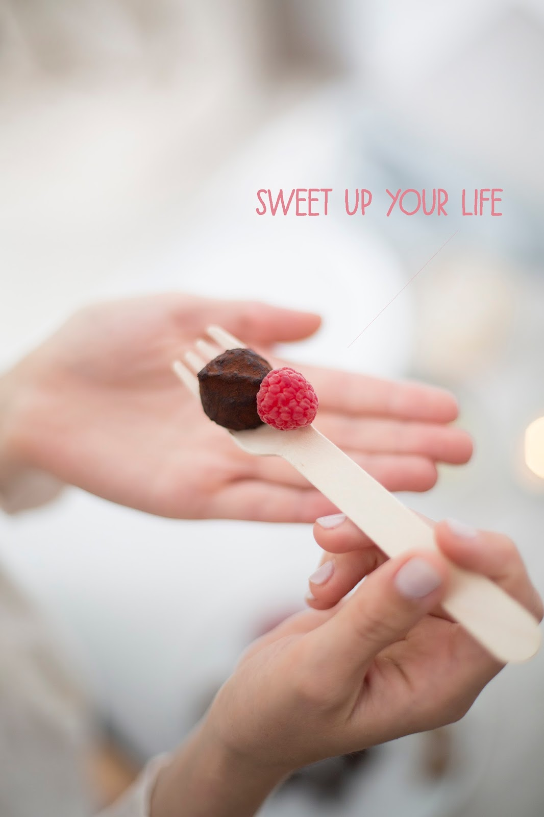 Simple Snacks - sweet up your life