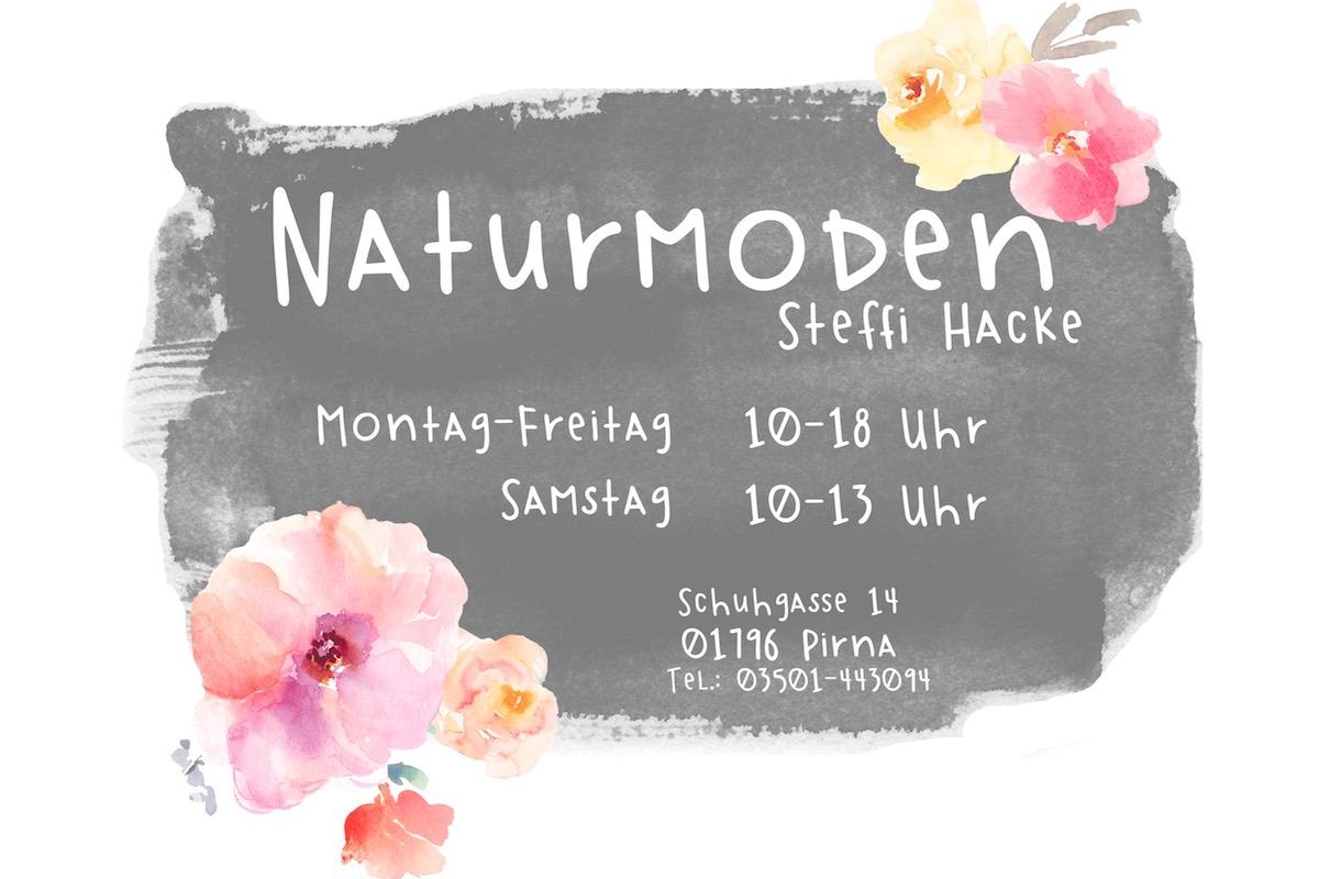Naturmoden Steffi Hacke