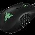 Gadgets.: Versão para canhoto do mouse Razer Naga finalmente é lançada!