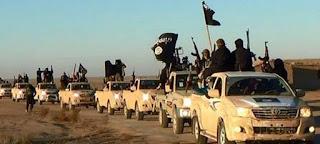Ιράν: Αν το Ισλαμικό Κράτος πλησιάσει στα 40χλμ. θα έχουμε πόλεμο