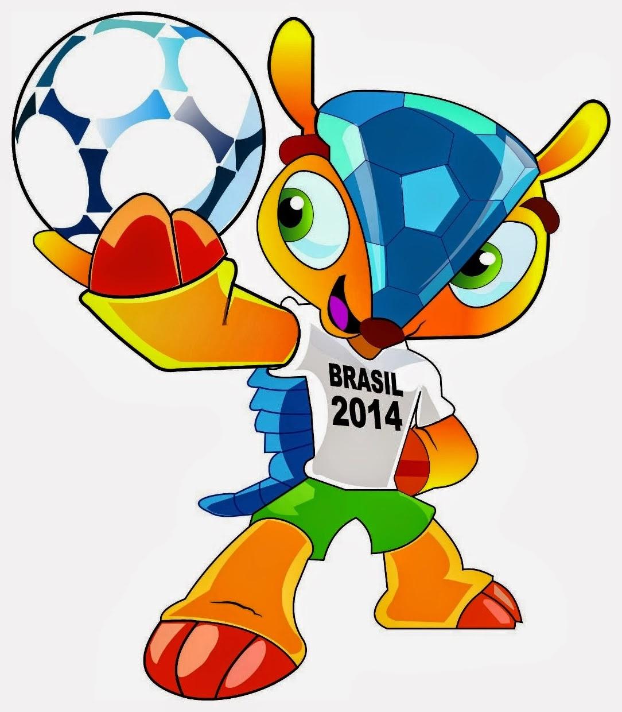 Let's Go Brasil 2014, Welcom In Brasil 2014, Stadion Brasil 2014