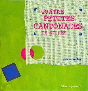 Llibre infantil imprescindible Quatre petites cantonades de no res