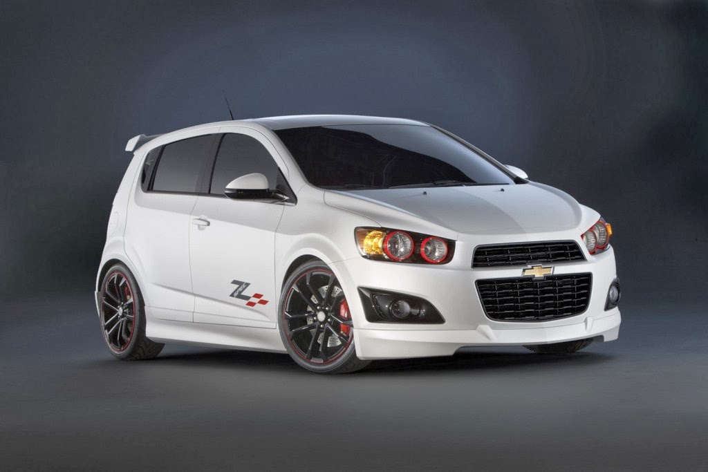 Chevrolet Sonic Hatchback Car Photos   Prices, Wallpaper ...