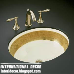 اشيك تصاميم وديكو حمامات مودرن
