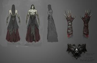 castlevania lords of shadow 2 artwork 4 Castlevania: Lords of Shadow 2 (360/PC/PS3)   Artwork