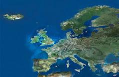 ACTIVITÉS EUROPE 2013