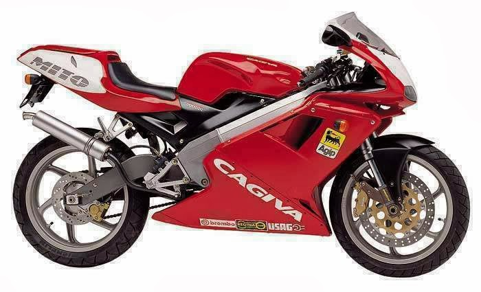 cagiva mito 125 cagiva mito 125 paintwork schemes racing editions model variations. Black Bedroom Furniture Sets. Home Design Ideas