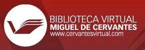 Enlace al Fondo Antiguo desde la B. Virtual Miguel de Cervantes.