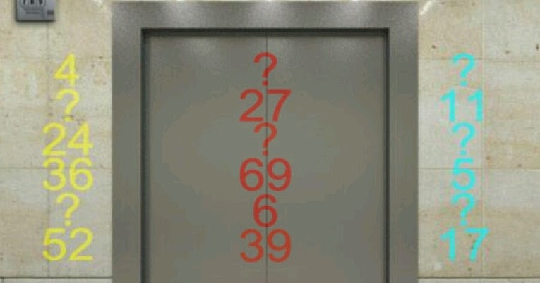Solved 100 Doors 2013 Walkthrough Levels 71 To 80