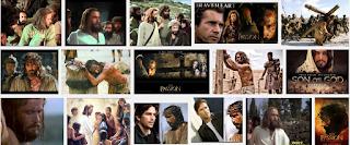 Dwnload Film Tuhan Yesus dalam Berbagai Bahasa