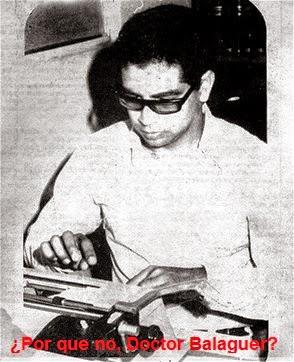 Orlando Martínez
