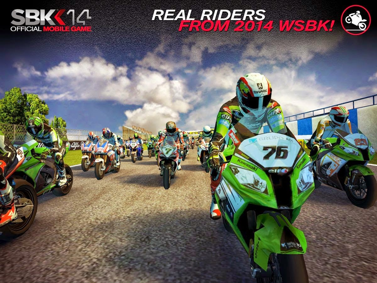 sbk 14 superbike apk android