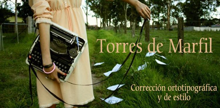 TORRES DE MARFIL