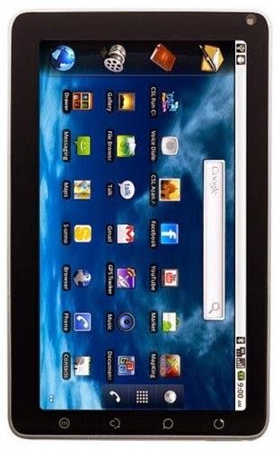 Tablet Advan T1C