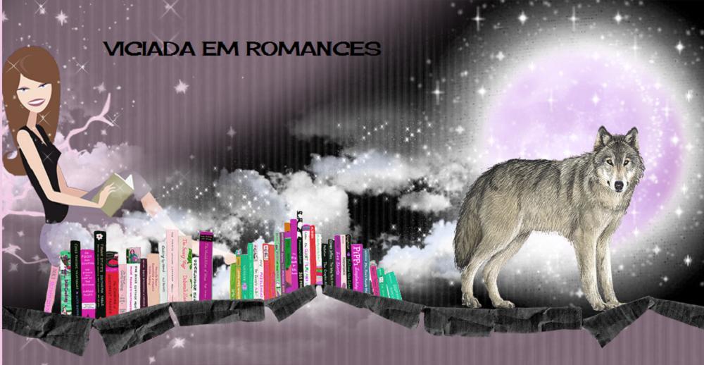 Viciada em Romances