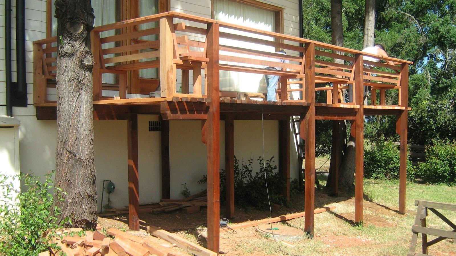 Fabricaci n de muebles puertas y ventanas en osorno - Puertas de terraza ...