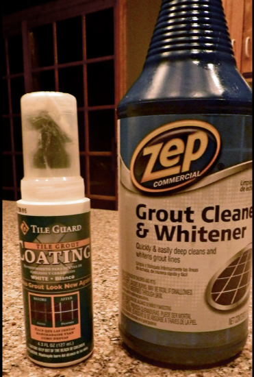 How to clean your bathroom tile grout for How to clean bathroom grout