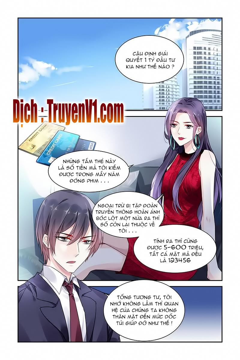Hôn Trộm 55 Lần chap 70 page 6 - IZTruyenTranh.com