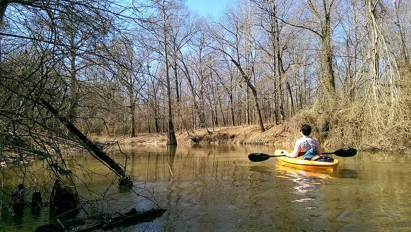 Arkansas waterways bayou meto jacksonville ar arkansas waterways freerunsca Gallery